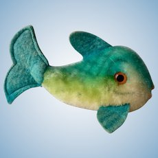 Steiff Fish