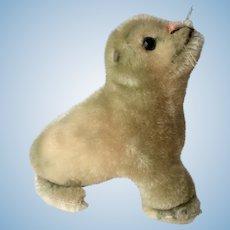 Steiff Walrus