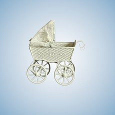 French Baby Buggy
