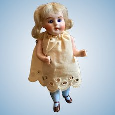 Kling, All Bisque Doll