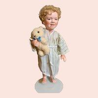 UFDC Convention Doll, John