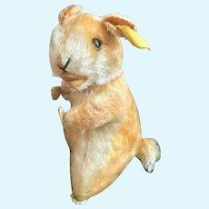Steiff Hamster