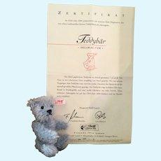 Miniature Steiff Club Bear