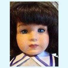 Lenci Nurnberg Toy Fair Doll