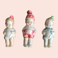 Hertwig Miniature Toddlers