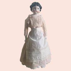 Kling China Head Doll