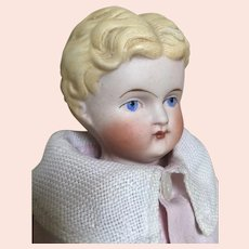 Small Parian Doll