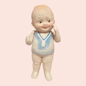German, Baby Bud