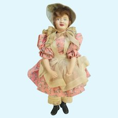 Becky from Tom Sawyer