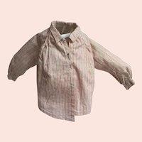 French Fashion Shirt