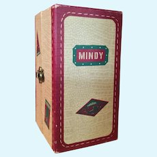 Mindy Suitcase