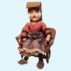 Russian Regional Doll