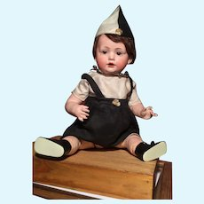 Bahr& Proschild Baby #585