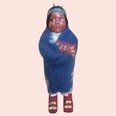 Small Girl Skookum