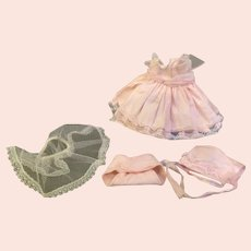 Vogue Baby Ginny Clothing