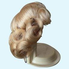 Ginny Type Wig