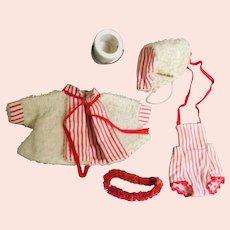 Ginny Beach Clothing