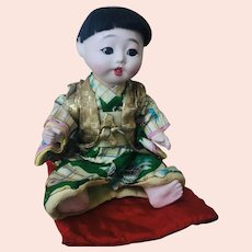 Japanese Baby Boy