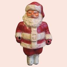 Metal Miniature Santa