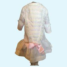 New Doll Dress