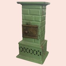 German Heater/ Stove