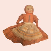 Primitive Cloth Baby Doll