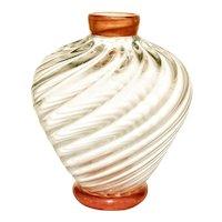 American Master Benjamin Moore Vase, 1986