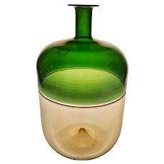 "Tapio Wirkkala for Venini Incalmo ""Bolle"" Vase"
