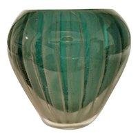 "Floris Meydam for Leerdam ""Serica"" vase, c. 1950"