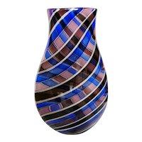 Scott Benefield Isola Large Cane Vase, USA 1999