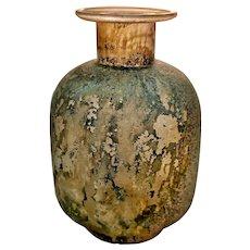Alfredo Barbini Scavo Vase, Murano