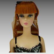 Barbie - Genuine Silkstone Body #6  MIB