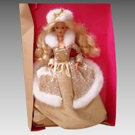 Mattel Barbie - Winter Fantasy 1995 Barbie