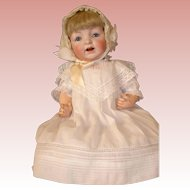 "Antique Kestner Z226 Baby, 17"", circa 1912 - Moving Sale!"