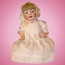 """Antique Kestner Z226 Baby, 17"""", circa 1912 - Moving Sale!"""