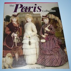 The Paris Collection - Hardcover, Very Limited, OOP