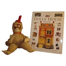 """""""The Ultimate Doll's House Book"""" -  Antique Doll House Reference, Faith Eaton"""