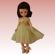"Betsy McCall Hard Plastic Ballerina 8"""