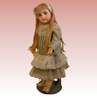 Steiner Figure A Bebe - Stunning Beauty! Moving Sale!