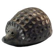 Teemu Luoto Ceramic Hedgehog
