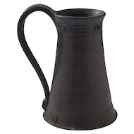 John Kostelic Ceramic Mug, circa 1960's -70's