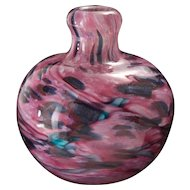 Art Glass Paperweight by Robert L. Hamon