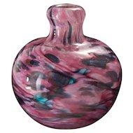 Art Glass Paperweight by Robert L. Hamon