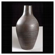 Vintage Paul Volckening Ceramic Vase