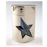 Vintage Thierry Mugler Angel Fragrance Store Display Bottle