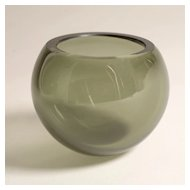 Mid-Century Scandinavian Vase