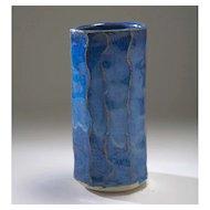 Leslie Campbell Studio Ceramic Vase