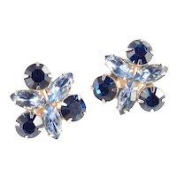Garne' Rhinestone Earrings