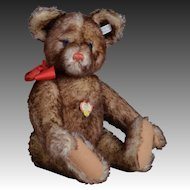 Steiff Petsy Replica  1927 Teddy Bear - 17 Inches Tall