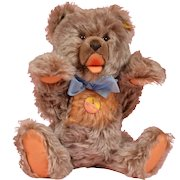 Steiff Zotty Teddy Bear - 13 Inches